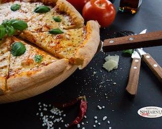 Najlepsza pizza !