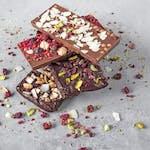 Tabliczka HANDMADE czekolady
