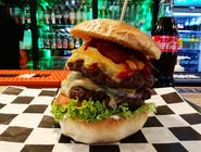 3. Double Cheese