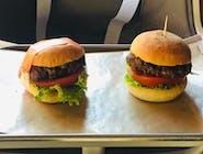 Mini Burger - Kanapka
