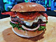 11. Soul Burger