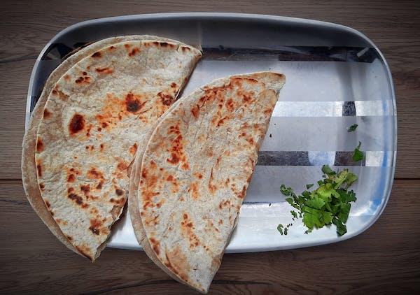 Chapati (2 szt)