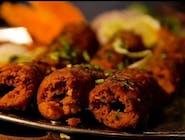Mutton Seekh kebab FULL (8 Pcs) (ostre 2)