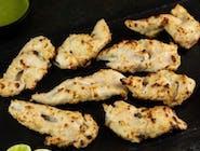 Chicken Malai Kebab HALF (4 Pcs)