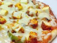 PANEER TANDOORI PIZZA