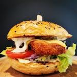 Burger Pac Fish