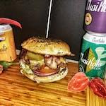 Burger Pac Wypas