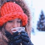 Piwo Grzane z sokiem malinowym 0,4l, sezon jesień-zima, cena 12zł, dostępne tylko na miejscu w lokalu.