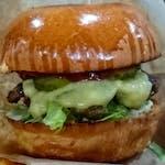 Burger Pac Cheese