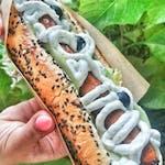 Hot Dog Rodos