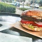 Burger Pac Grillowany Wege