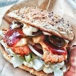 Burger Pac Grilled Chicken