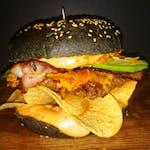 Burger Pac Bacon King👑