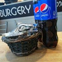 Pepsi gratis! 🤩