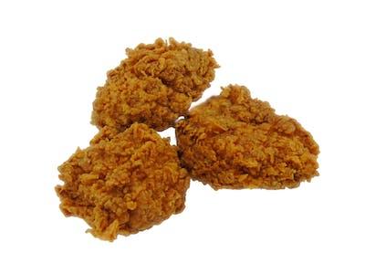 Kawałek kurczaka 3 szt.
