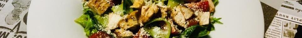 Orientalne i tradycyjne smaki