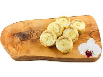 Tamagoyaki ( masło orzechowe )
