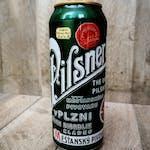 Pilsner Urquell 500ml plech