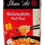 Nudle rýžové Shan'shi Pad Thai