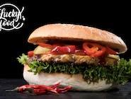 Burger Piekące Oko