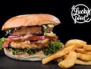 Burger Komandos