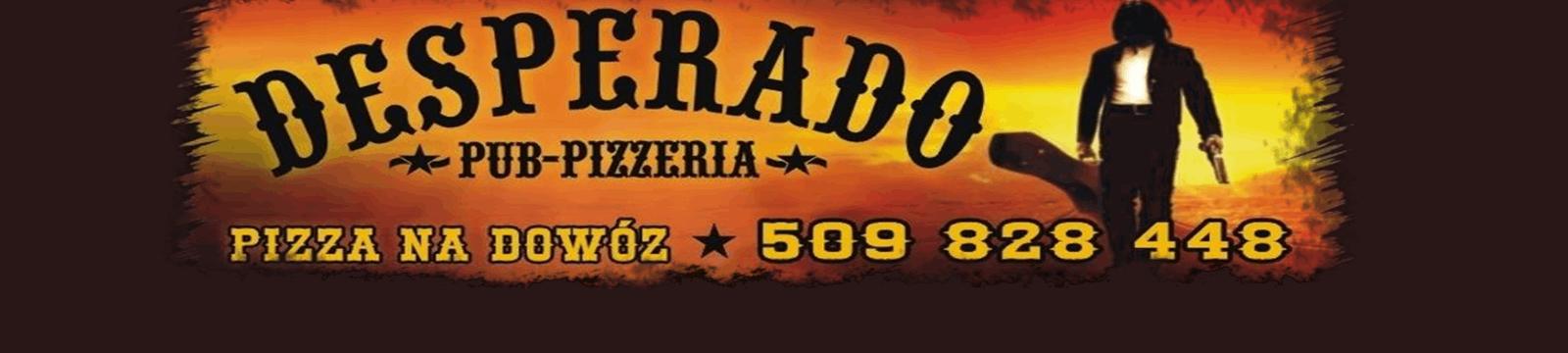 Najlepsza pizza w okolicy!