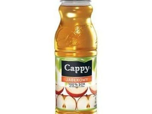 Sok CAPPY jabłko