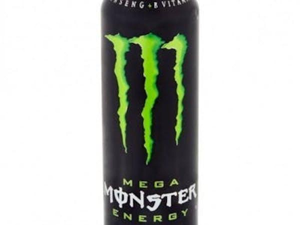 MONSTER energy drink classic