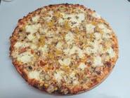 Pizza Biegający Kurczak