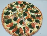 Pizza Spinacio