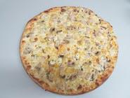 Pizza Don Juan