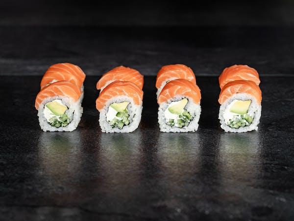 Sake delux roll