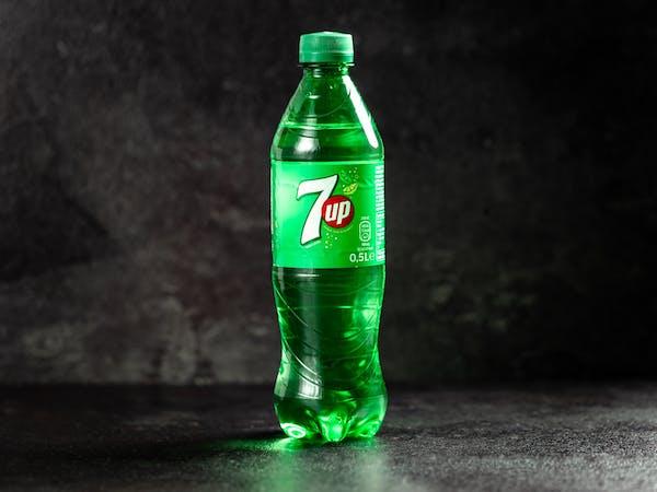 7 Up 0.5l