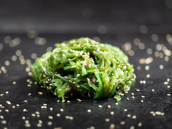 Sałatka z wodorostów 100 g