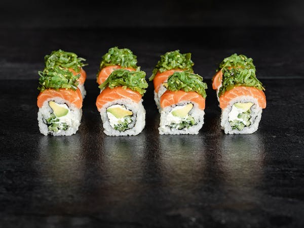 Wakame roll