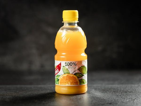 Sok pomarańczowy 330 ml