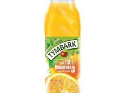 Sok pomarańczowy 0,3
