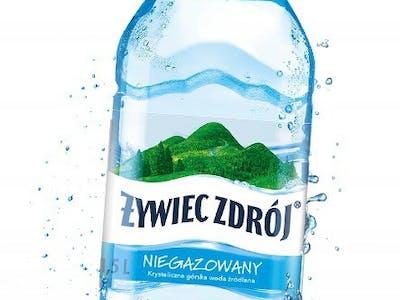 Woda niegazowana 0,3