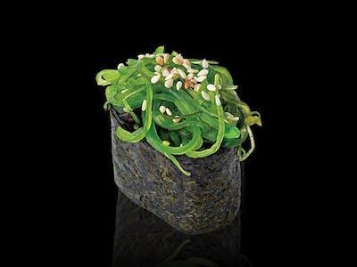 Gunkanmaki wakame