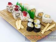 Kyandimaki Set  - 12szt - sushi na słodko