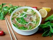 Mała zupa Pho