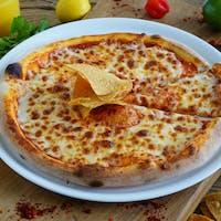 Przy zakupie 2 dowolnych pizz,  Nachos Margerita za 1,0 PLN!