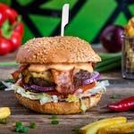 Burger Redneck