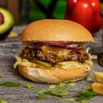 Burger El Clasico