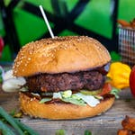 Burger sezonowy Vege