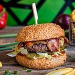 Burger Sicario