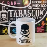 Kubek Tabasco