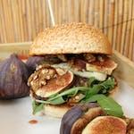 Burger Figo Fago