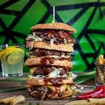 Burger  NFZ