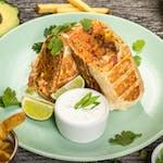 Burrito Wegan